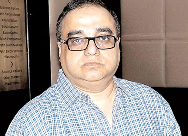 BREAKING Andaz Apna Apna director Rajkumar Santoshi admitted in hospital over cardiac related issues