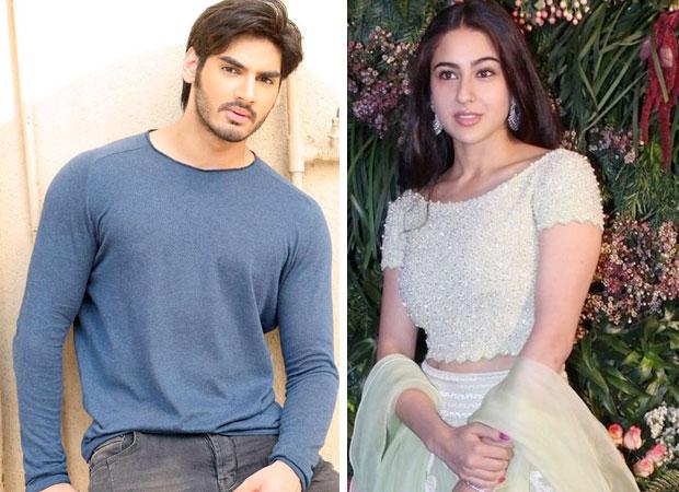 BREAKING: Suneil Shetty's son Ahaan Shetty to debut opposite Sara Ali Khan