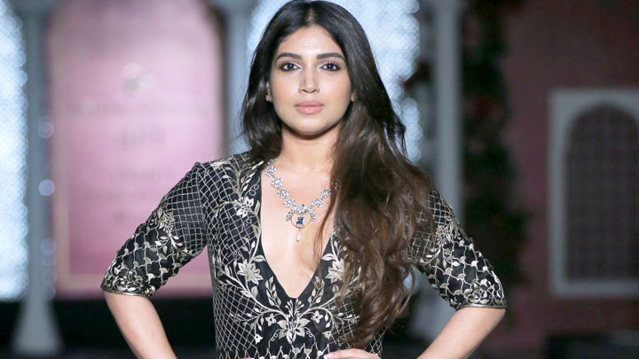 Bhumi Pednekar's EXCITING Fashion Tips For A Perfect Top-Notch Look !!!