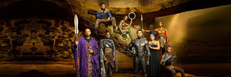 Black Panther (English)
