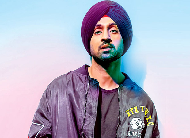 Diljit Dosanjh faces legal trouble over the song 'Pant Mein Gun' from Welcome To New York