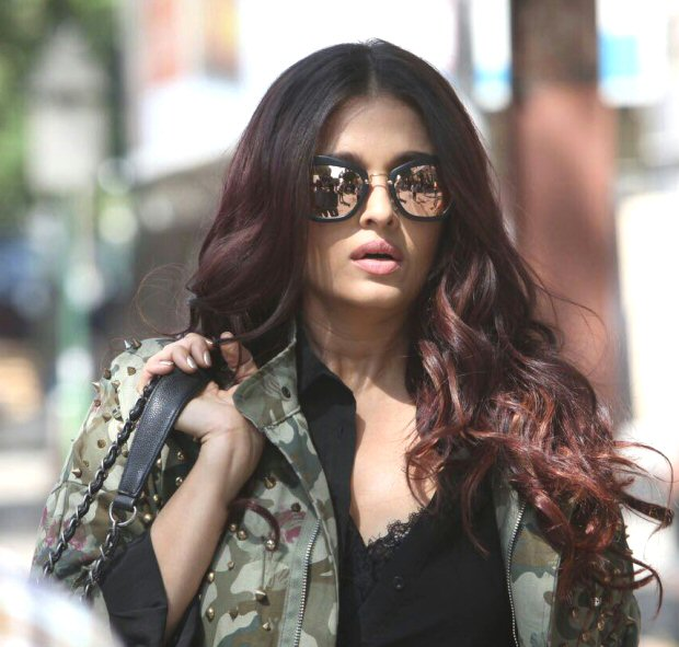 Fanne Khan first look: Aishwarya Rai Bachchan preens, smoulders and impresses like a timeless diva (see picture)