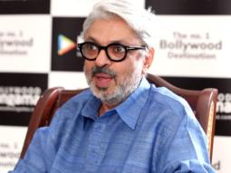 Films Like Mughal-E-Azam, Pakeezah And Now Padmaavat That Just... Sanjay Leela Bhansali