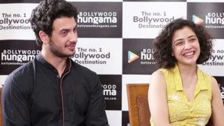 Geetanjali Thapa's EXCITING Rapid Fire Ranbir Kapoor Deepika Padukone Ranveer Singh SRK video