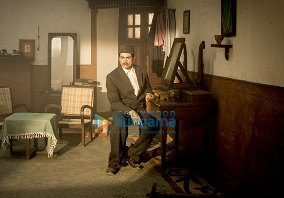 Movie Stills Of The Movie Hey Ram Hamne Gandhi Ko Maar Diya