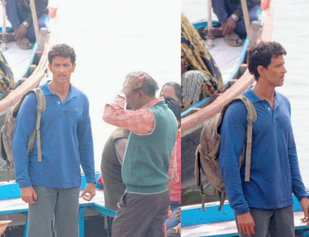 Hrithik Roshan continues to stun us as Anand Kumar in Super 30 and here's the proof!