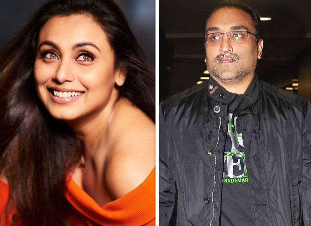 Valentine's Special: Here's how Rani Mukerji and Aditya Chopra met for the first time