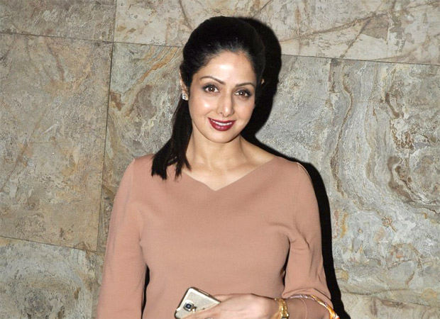 One of the memorable interviews of Sridevi!