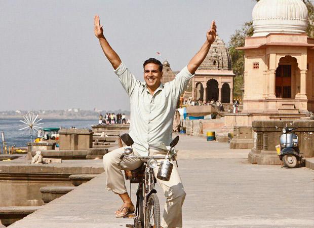 Padman will miss the Rs. 100 crore mark but Akshay Kumar should still celebrate