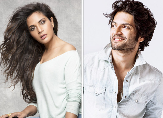 REVEALED: Richa Chadda turns director for a film with beau Ali Fazal as the actor