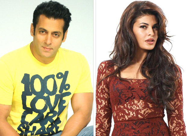 Salman Khan - Jacqueline Fernandez to shoot a sizzling number for Race 3 and here are the details