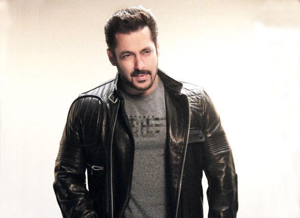 Salman Khan to produce TV show on cops?