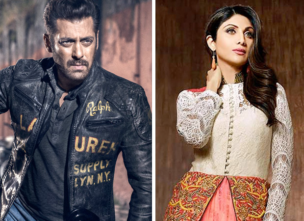 Salman Khan and Shilpa Shetty casteist remarks: Rajasthan High Court stays investigation