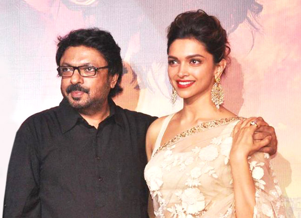 Sanjay Leela Bhansali compares Deepika Padukone to legendary actresses, gives her a special gift