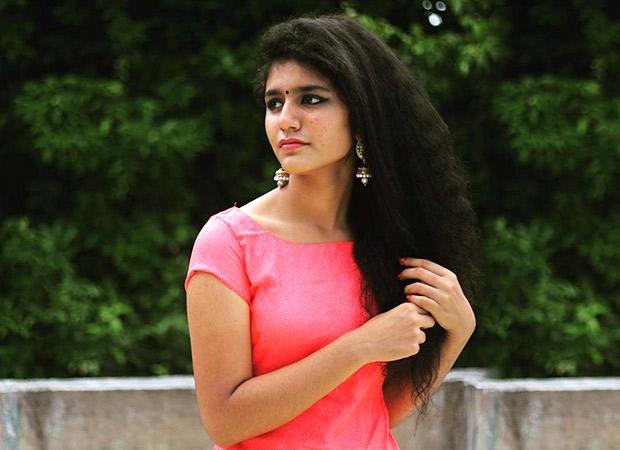 Shocking! Police complaint filed against wink sensation Priya Varrier, for this bizarre reason