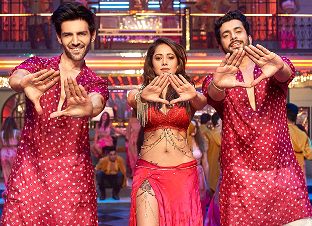 Box Office: Worldwide collections and day wise break up of Sonu Ke titu Ki Sweety