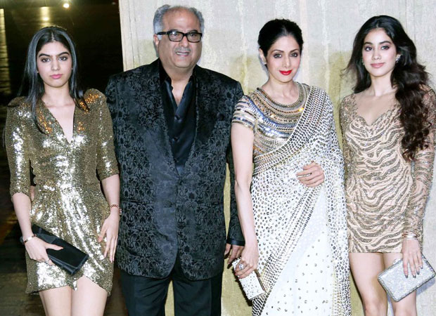 Sridevi's family releases a statement on her sudden demise; reveal about her last rites
