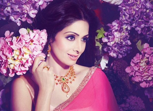 Sridevi is gone, but the tamasha continues