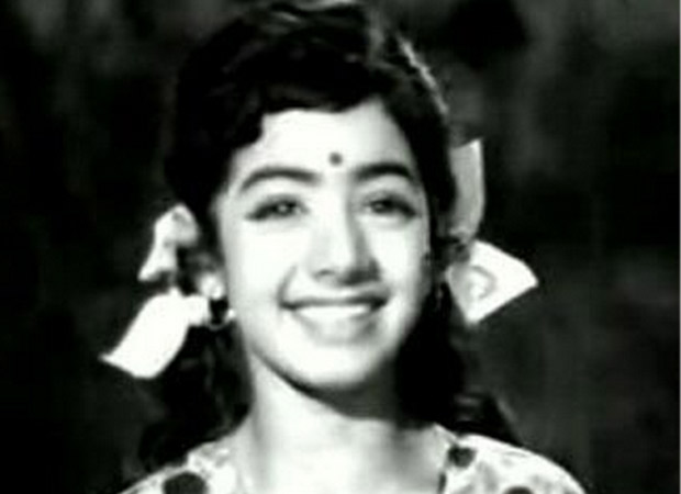 Sridevi no more: 10 UNSEEN childhood pics of the legend which establish her greatness as an evergreen artiste