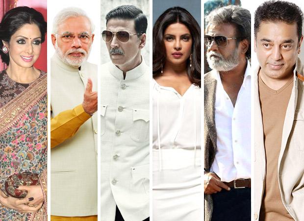 Sridevi no more: Narendra Modi, Akshay Kumar, Priyanka Chopra are heartbroken and SHOCKED: Read tweets