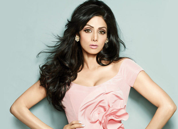 10 Lesser known facts about Sridevi