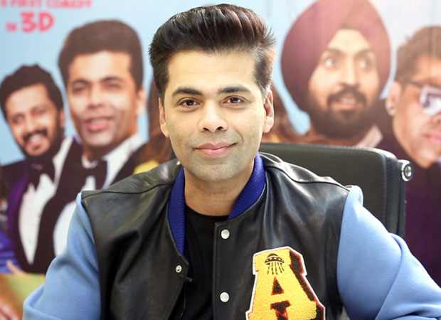 """""""The only film that I am completely satisfied with is Ae Dil Hai Mushkil"""" - Karan Johar"""