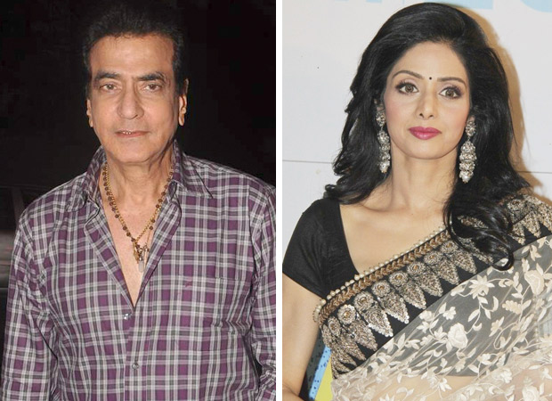 Veteran actor Jeetendra who has done 18 films with Sridevi speaks of her dedication, passion, sincerity & tenacity