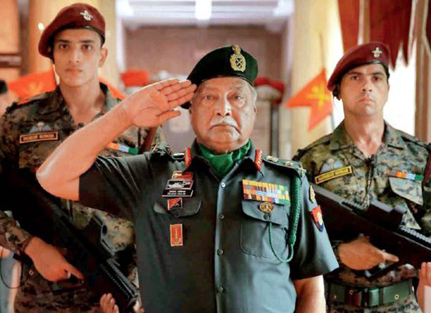 Veteran actor Vikram Gokhale's character in Aiyaary is controversial, here's proof