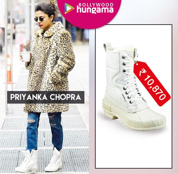 Weekly Celeb Splurges: Priyanka Chopra, Alia Bhatt, Sonakshi Sinha, Aditi Rao Hydari and Shilpa Shetty flaunt their love for luxe designer ensembles!