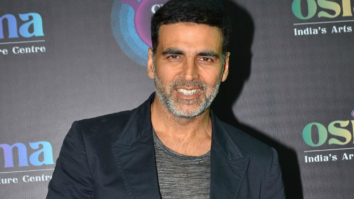 Akshay Kumar and KriArj get together for another project