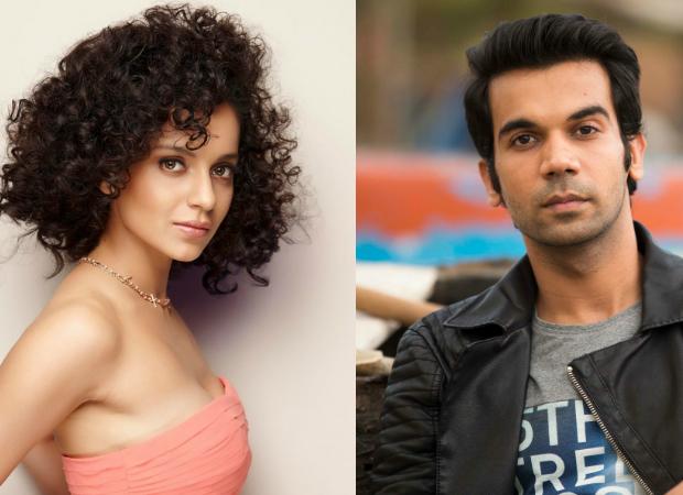 REVEALED: Queen stars Kangana Ranaut and Rajkummar Rao to reunite for this film
