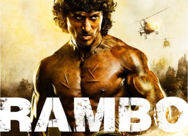 REVEALED: Tiger Shroff starrer Rambo to finally kick start in 2019