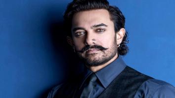 Aamir Khan makes Instagram debut on his 53rd birthday