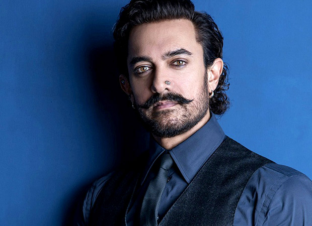 Aamir Khan makes Instagram debut on his 53rd birthday