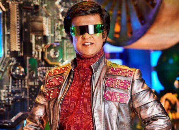 3D format may get be scrapped from Rajinikanth's 2.0?