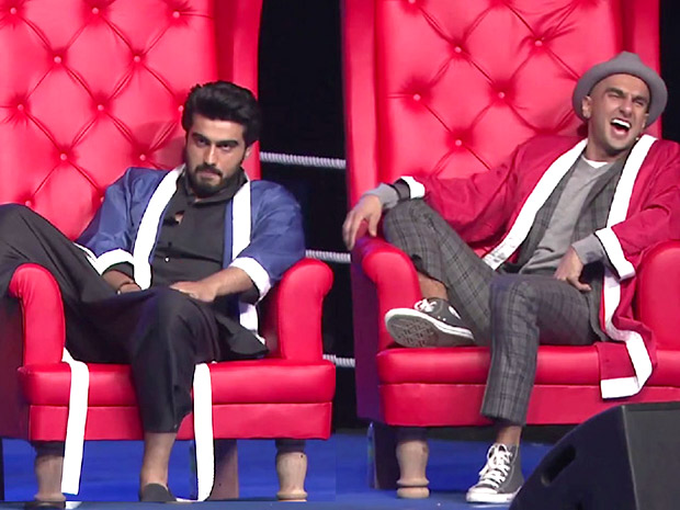 AIB Roast Row: Bombay HC refuses interim relief to Arjun Kapoor and Ranveer Singh