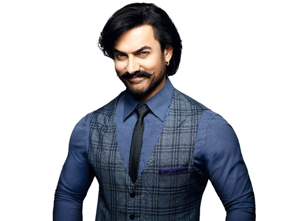 Aamir Khan's endeavour for Paani Foundation is a huge success