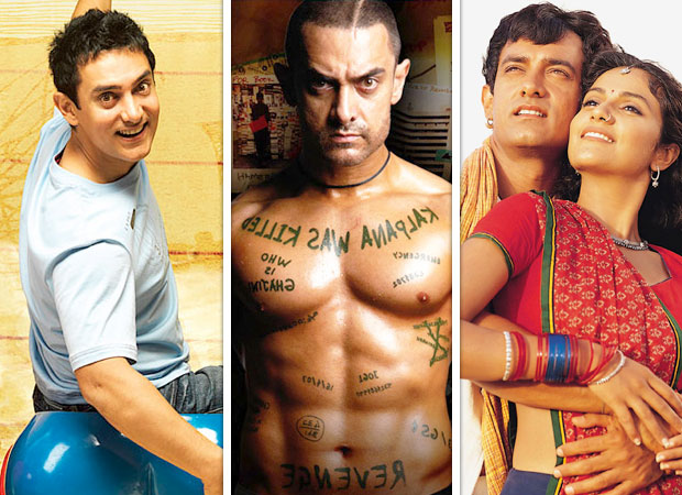 Aamir Khan Special – Decoding the success mantra of Bollywood's Not-So-Secret Superstar