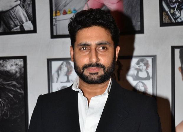 Abhishek Bachchan nervous & excited on the shoot of Manmarziyan