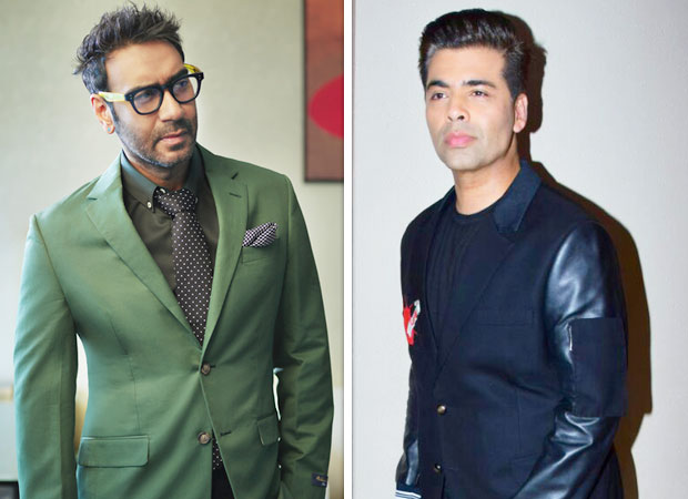 Ajay Devgn SHELVES Battle of Saragarhi film, thanks to Karan Johar