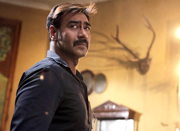Ajay Devgn's Raid almost always had three directors on the sets