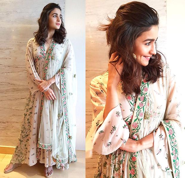 Alia Bhatt birthday special: Nikasha
