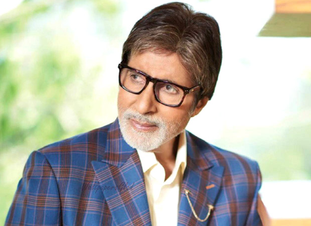 Amitabh Bachchan to resume shoot of Thugs of Hindostan today