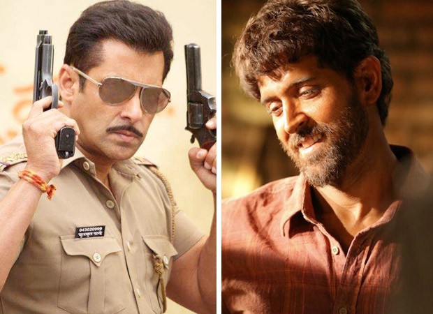 BREAKING Salman Khan starrer Dabangg 3 gets a release date; to clash with Hrithik Roshan's Super 30