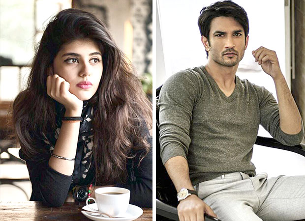 BREAKING Sanjana Sanghi to play lead in Fault In out Stars remake