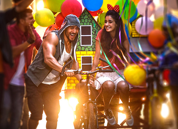Box Office: Baaghi 2 opens on a high note in UAE/GCC collects USD 325K on Day 1