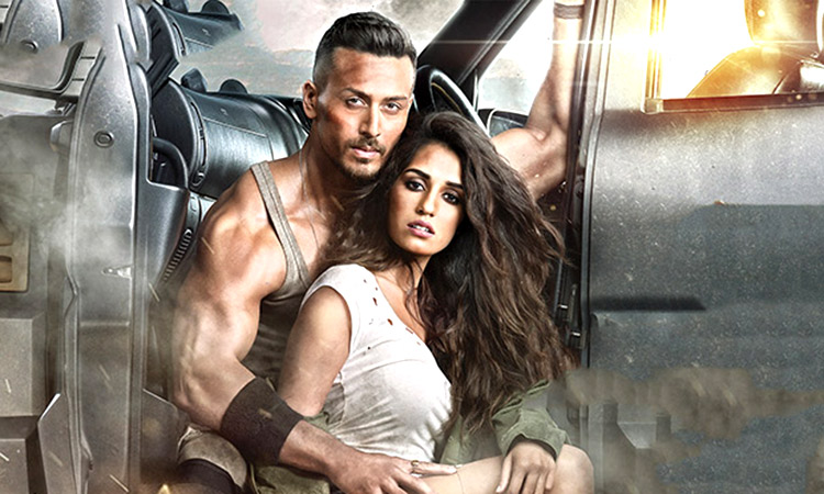 Movie Review: Baaghi 2