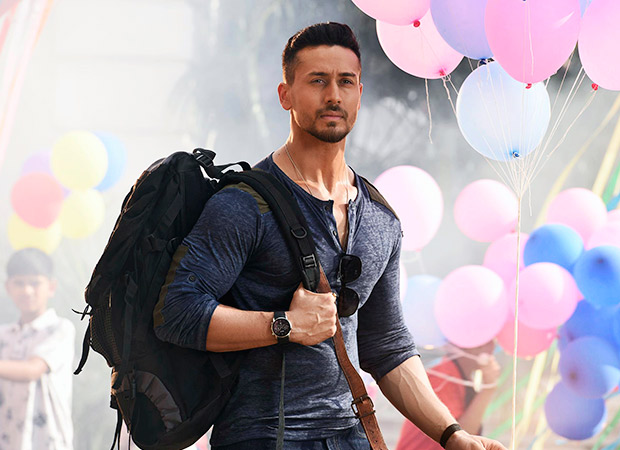 Baaghi 2 expected to be the biggest film of Tiger Shroff's career
