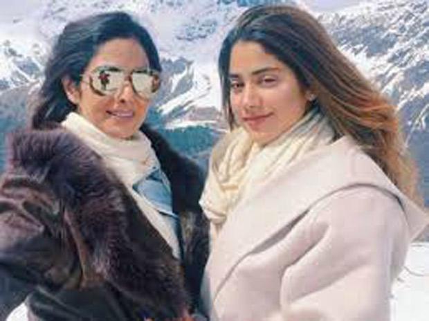 Birthday Special: Janhvi Kapoor's UNCANNY resemblance to Sridevi will amaze you