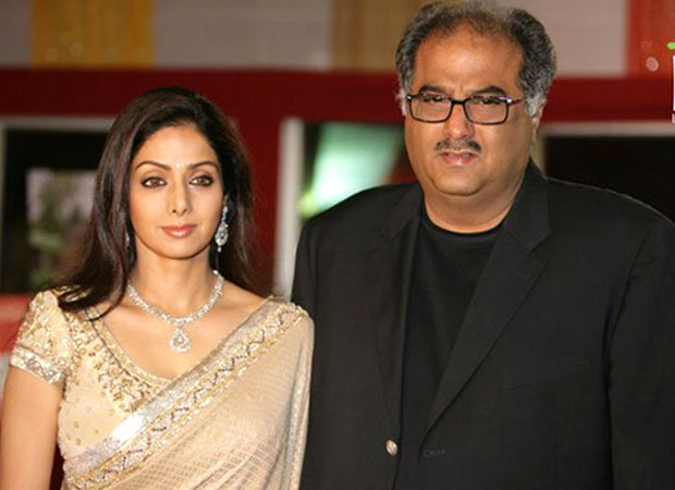 Boney Kapoor to immerse Sridevi's ashes in Rameswaram today